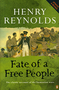 Fate of a Free People by Henry Reynolds