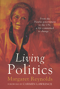 Living Politics by Margaret Reynolds